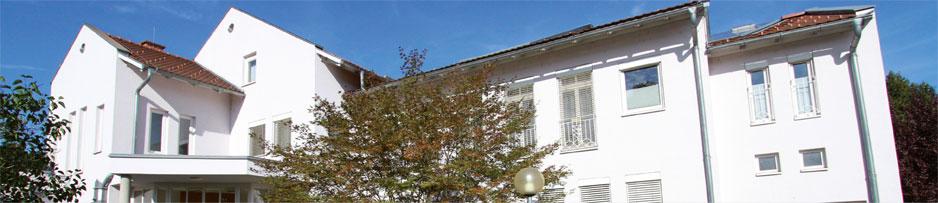 Dialyseinstitut Gebäude Feldbach