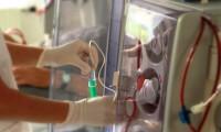 Dialysegerät Anwendung