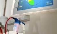 Dialysegerät Dialyseinstitut Feldbach